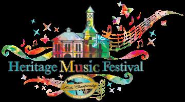 Heritage Music Festival 2018