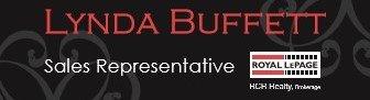 lynda buffett logo