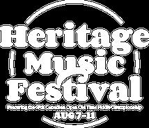 Heritage Music Festival 2019