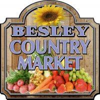 besley market logo